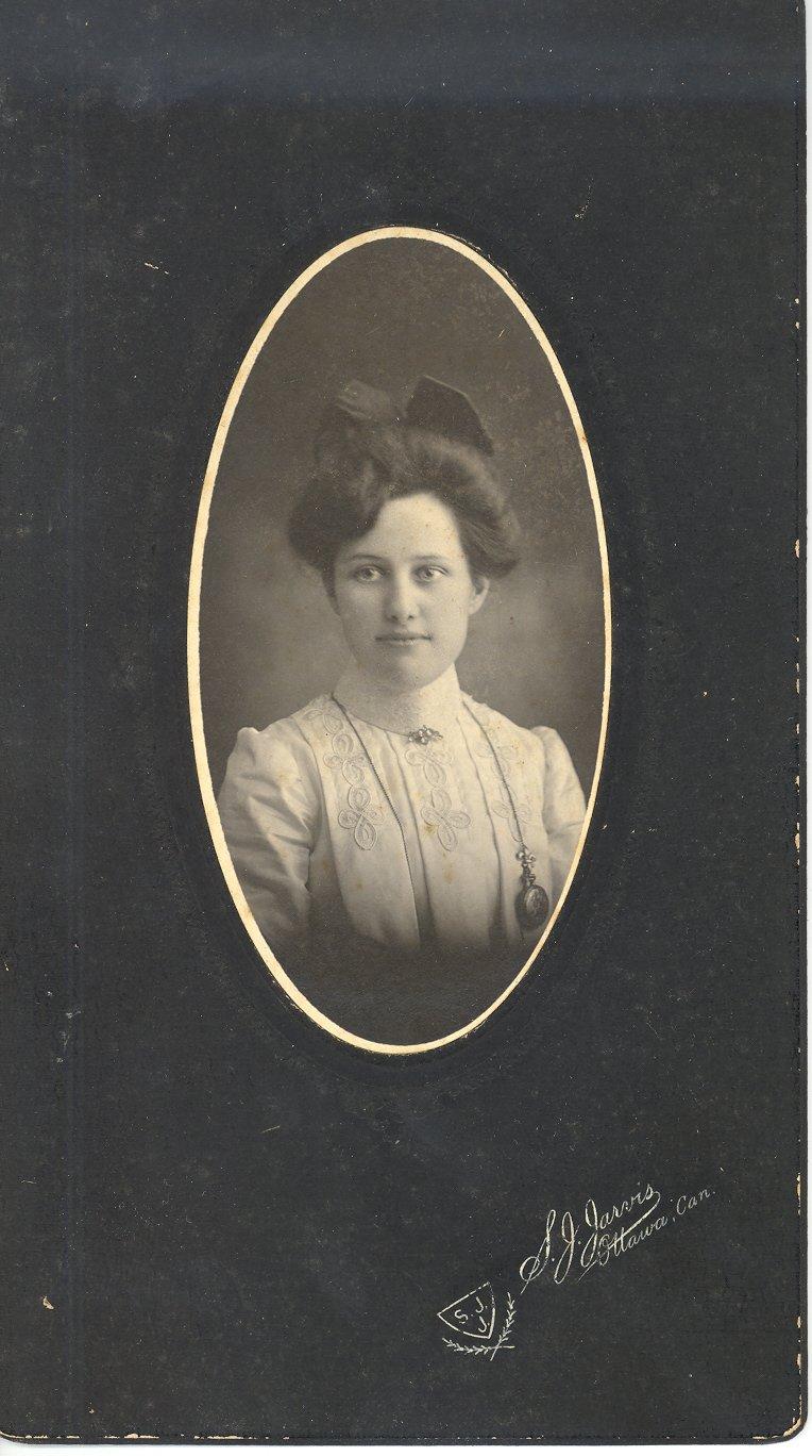 Mary Elliot