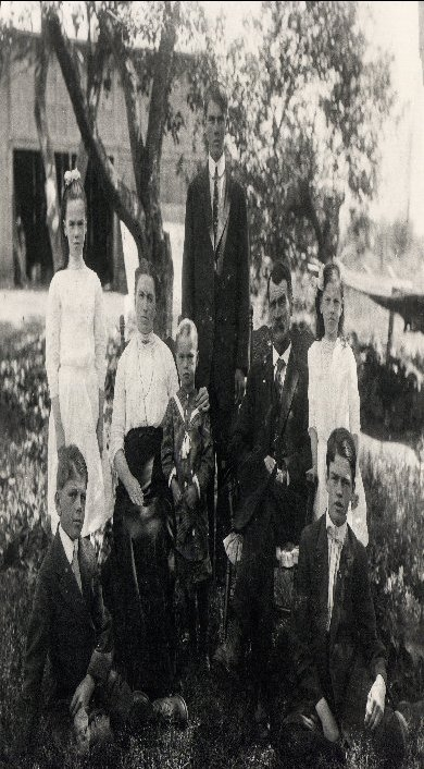 Copy of Dad's Family